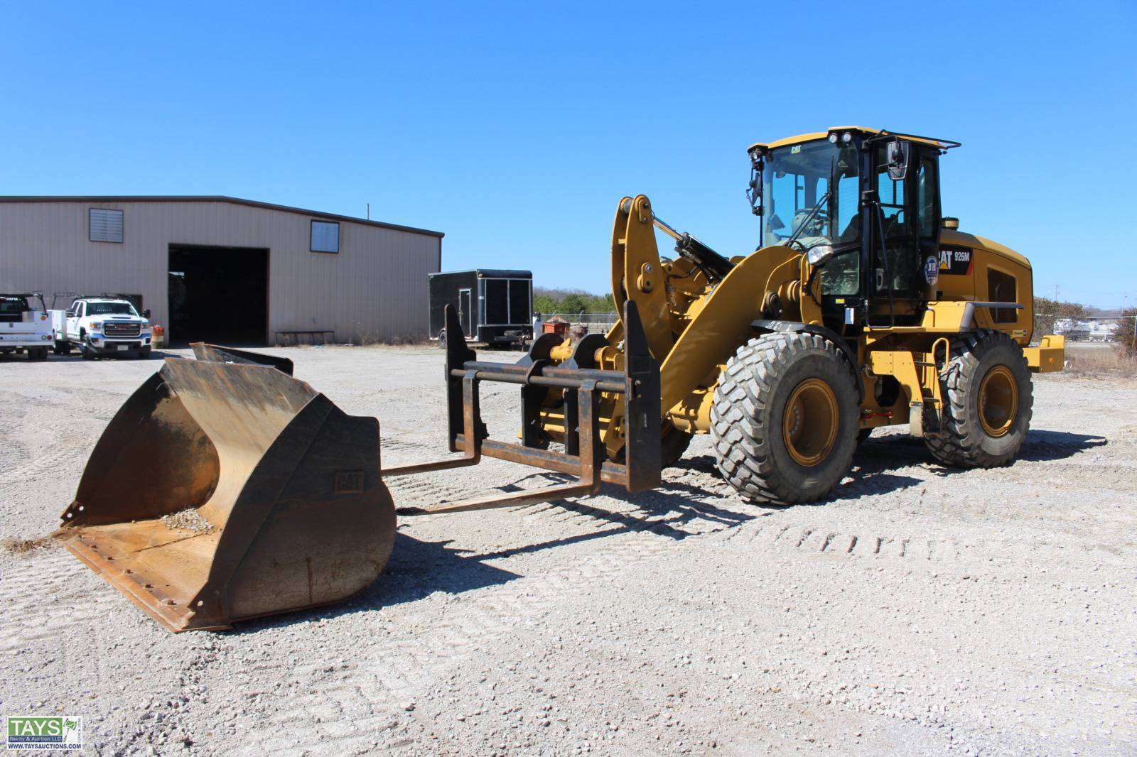 ONLINE BANKRUPTCY & ABSOLUTE AUCTION: EXCAVATORS • DOZERS • PIPE BURSTING EQUIP • TRUCKS • TRAILERS • EQUIPMENT
