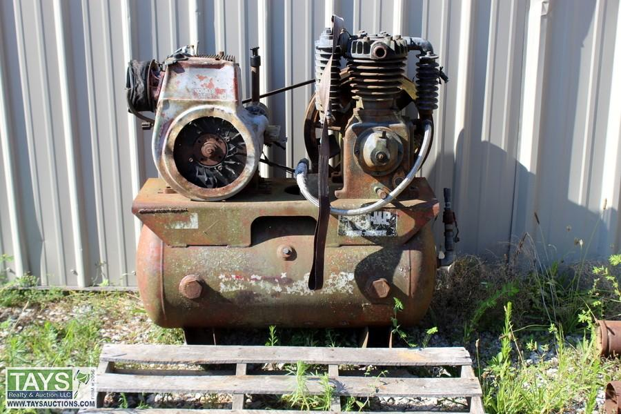 ABSOLUTE ONLINE AUCTION: VEHICLES - TRACTORS - UTVs - IMPLEMENTS